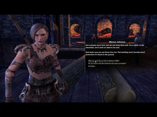The Elder Scrolls Online / Gulug