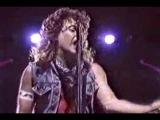 Night Ranger - Live in Japan (MTV Concert)