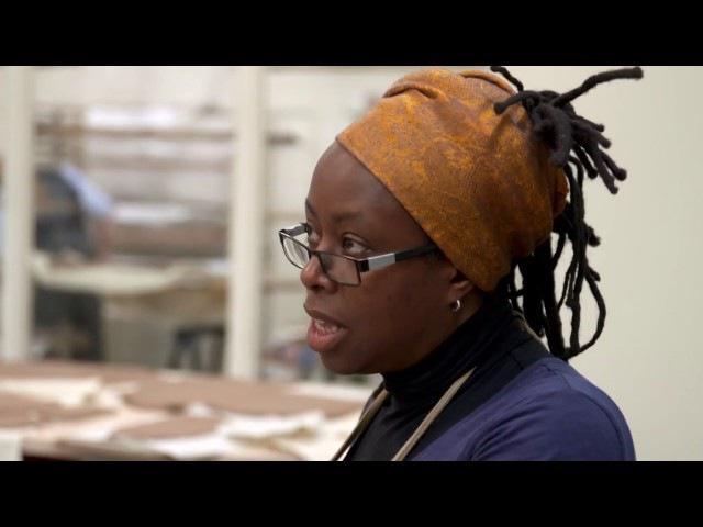 Битва керамистов - Эпизод 4
