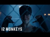 12 MONKEYS  Season 3 'History Lessons'  SYFY