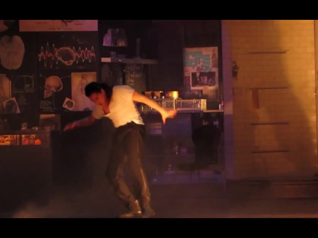 Джекилл и Хайд\Хард-Рок (x9)|RK