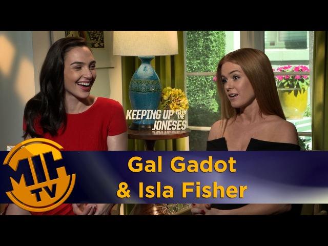 2016 | Интервью для портала «MadeinHollywoodTV»