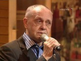 Концерт памяти Окуджавы в Переделкино. Гарри Бардин.