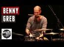 Benny Greb 2016 Drum Festival International Ralph Angelillo