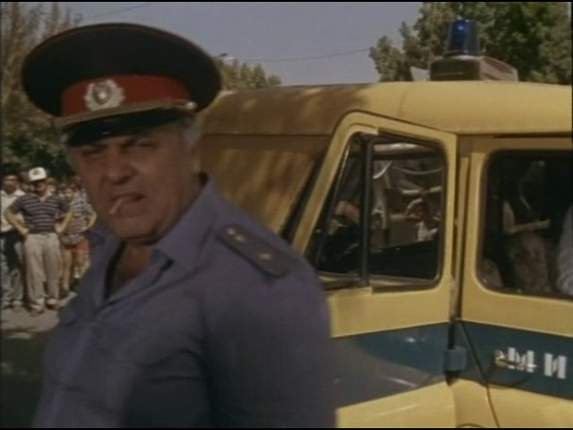 Курьер на восток 1991 фильм