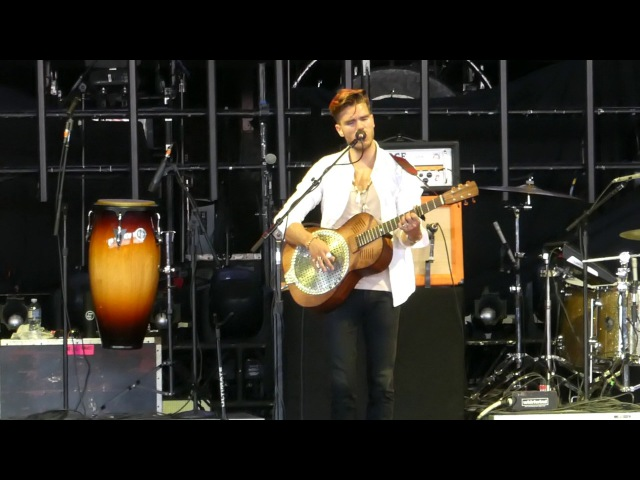 Kaleo - Way down we go (BBT Pavilion,Camden)