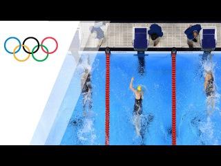Rio Replay: Women's 100m Freestyle Final