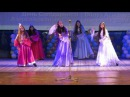 День Солидарности Азербайджанцев Мир - Азербайджанский народный танец Ay gasy gozu ga...