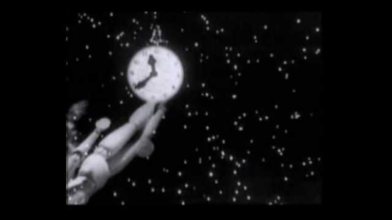 The Opening Theme for The Twilight Zone