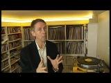 Gilles Peterson - Tam... Tam... Tam...! - C4 News, 2014.05.18