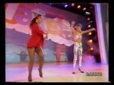 JO SQUILLO &amp SABRINA SALERNO  SIAMO DONNE   1991