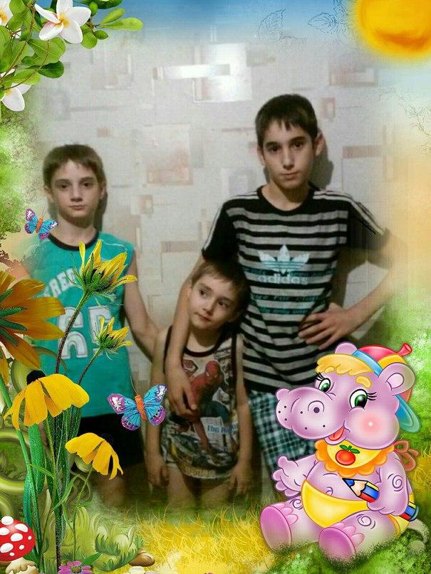 Аминат Магомедова |