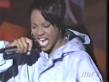 MC Lyte Feat. Xscape - Keep On, Keepin' On (Soul Train June 15, 1996)