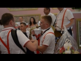Весілля Юлі та Івана гурт Зоряне сяйво