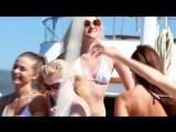 Отдых в Турции красивые девушки на яхте