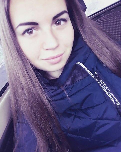 ВКонтакте Даша Кудрицкая фотографии