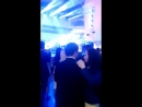 Моральный кодекс - Первый снег (Live At Yeltsin Center 09.07.2017)
