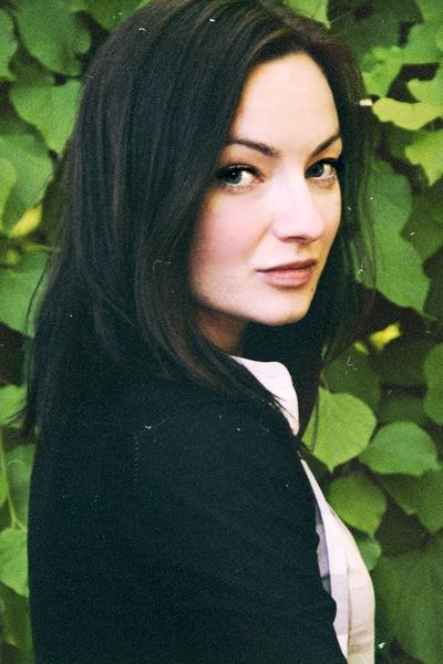 Мария Кириллова