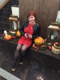 Лия Иванова