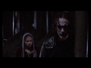 Ворон (1994) - Дождь не может идти вечно_HD.mp4