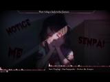 Nightcore - Notice Me Senpai