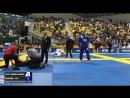 Felipe Andrew vs Dominque Bell ibjjfworld17