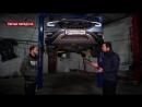 Honda CR-V Хонда ЦР-В_ тест-драйв от Первая передача Украина