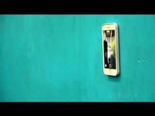 Антигравитационный чехол для iPhone!