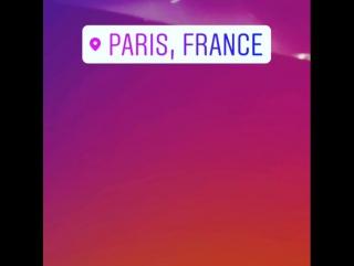 #parisbynight #paris... Париж 22.07.2017