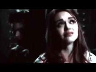 Стайлз Лидия - Нервы -Teen Wolf-Волчонок
