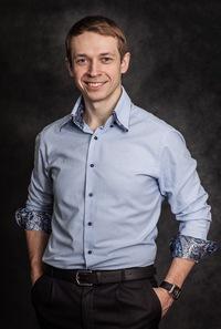 Михаил Шапкин