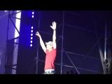 Концерт Энрике Иглесиаса в Анталии 16.09.16