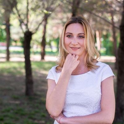 Екатерина Хлебалина