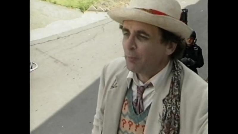 Doctor Who The Classic Series - Delta and the Bannermen / Классический Доктор Кто Дельта и знаменосцы 2 из 3 [MKVADRAT] РУС