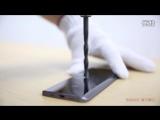 Тест керамического корпуса Xiaomi Mi5