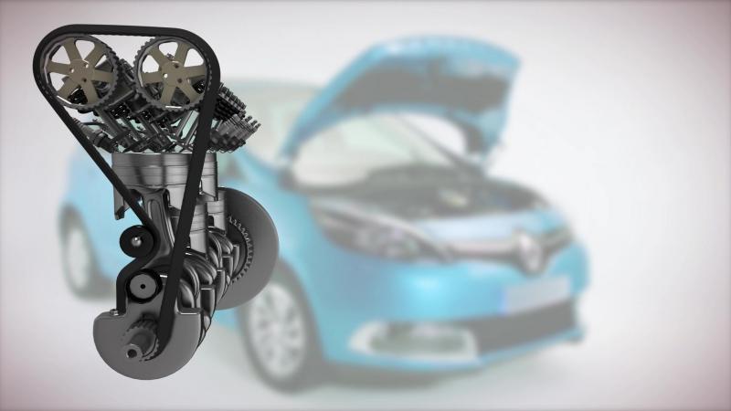 Ремень привода газораспределительного механизма или просто ремень ГРМ одна из важнейших частей двигателя