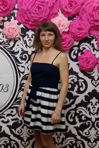 Людмила Кальмбах
