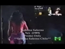 Sabrina Salerno - Sex (Official Video 1989) [Low, 360p]