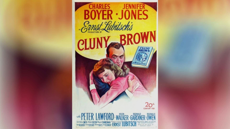 Клуни Браун (1946) | Cluny Brown