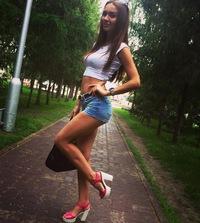 Полина Ковалева