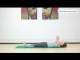 Упражнения для расслабления мышц спины и позвоночника в домашних условиях