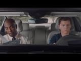 Экзамен по вождению для Человека-паука | Новый Audi A8