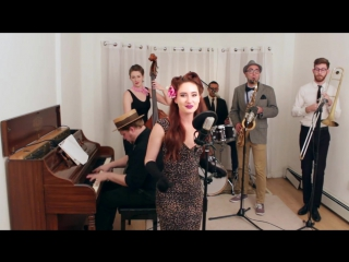 Buy U A Drank (T-Pain) — 1950s Cover by Robyn Adele Anderson