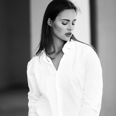 Алина Гайдашева