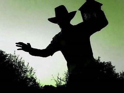 Гробовщик