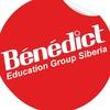 Benedict school в Кузбассе