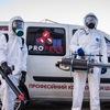 PROPECS — професійний контроль шкідників