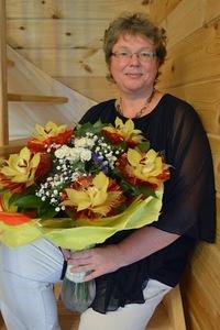 Светлана Сягаева