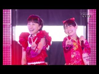 Koi no Hime Hime Pettanko - Team Akarenjai (Momota Kanako, Akimoto Honoka) GF2016 Day3