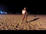 MARU Dancehall Female Freestyle (song: Charly Black-Come fi di backaz)
